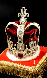 King Of Pop's Crown