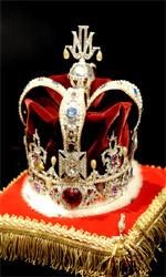 King Of Pop's Crown