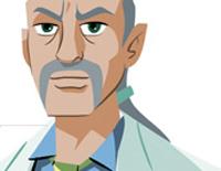 Nanovor: Doc Zap