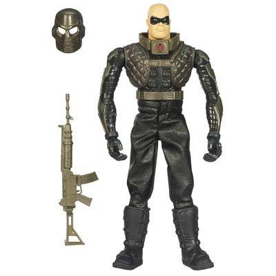 GI Joe: Rise Of The Cobra
