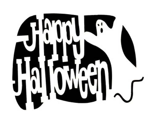 Happy Halloween Pumpkin Coloring Pages - GetColoringPages.com