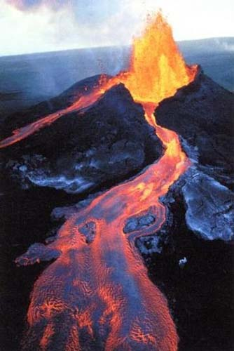 discount prada luggage - Science Project Idea: Amazing Natural Disasters :: Volcanoes