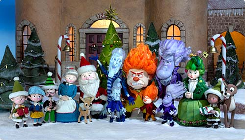 A Miser Brothers' Christmas: All New Holiday Special DVD :: Review ...