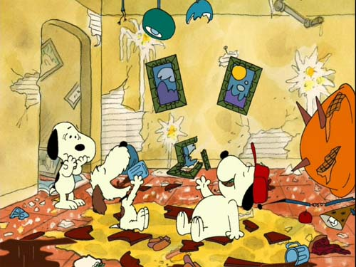 I Want A Dog For Christmas, Charlie Brown: Remastered Deluxe ...