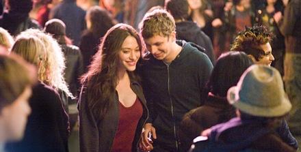 Romantic movies in new york