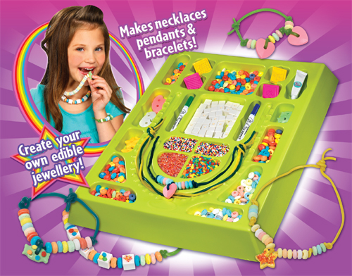 Candy Rings Jewelry Studio Candy Ring Maker