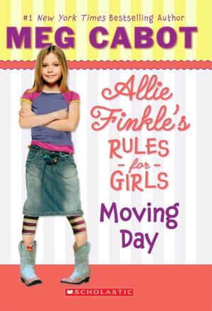 Allie Finkle S Room Design