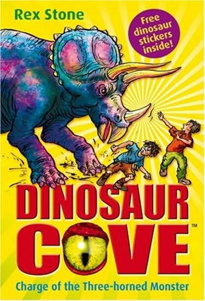 Dinosaur Cove Book Series - Thriftbooks