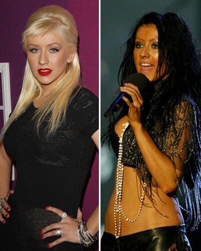 Top ten celebrity alter egos