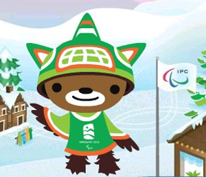 Meet the Vancouver2010 mascots - YouTube