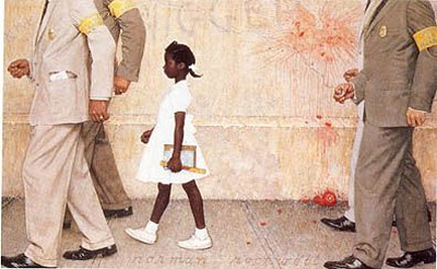 Ruby Bridges Bio | Black History | Civil Rights