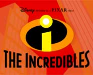 Play as the cool superhero family from the awesome The Incredibles movie!