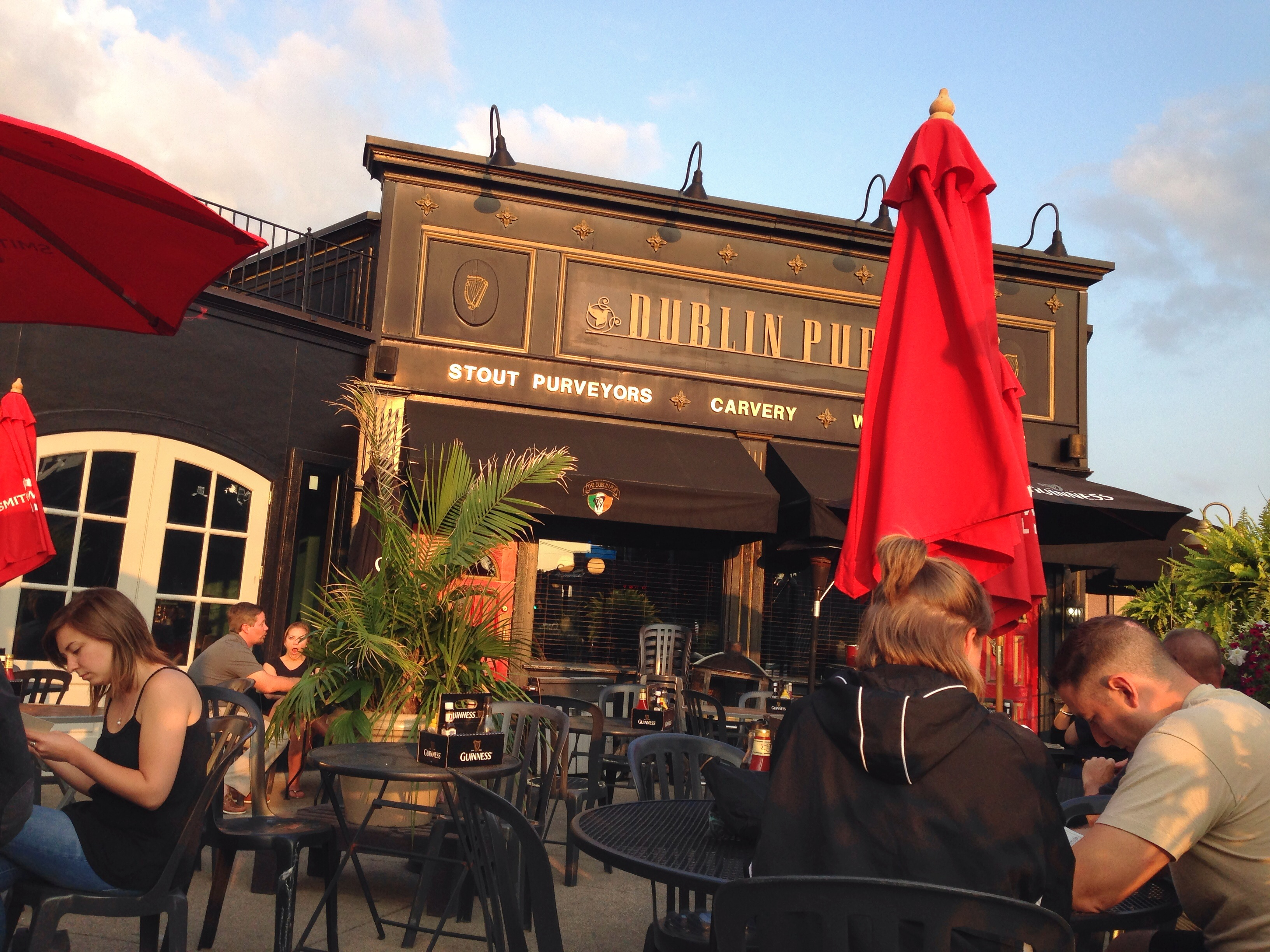 13 Kickass Patios in the Dayton Area, item 7