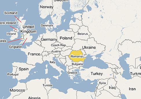 StoryMapJS From Omaha Nebraska US To Bacau Romania - Romania in us map