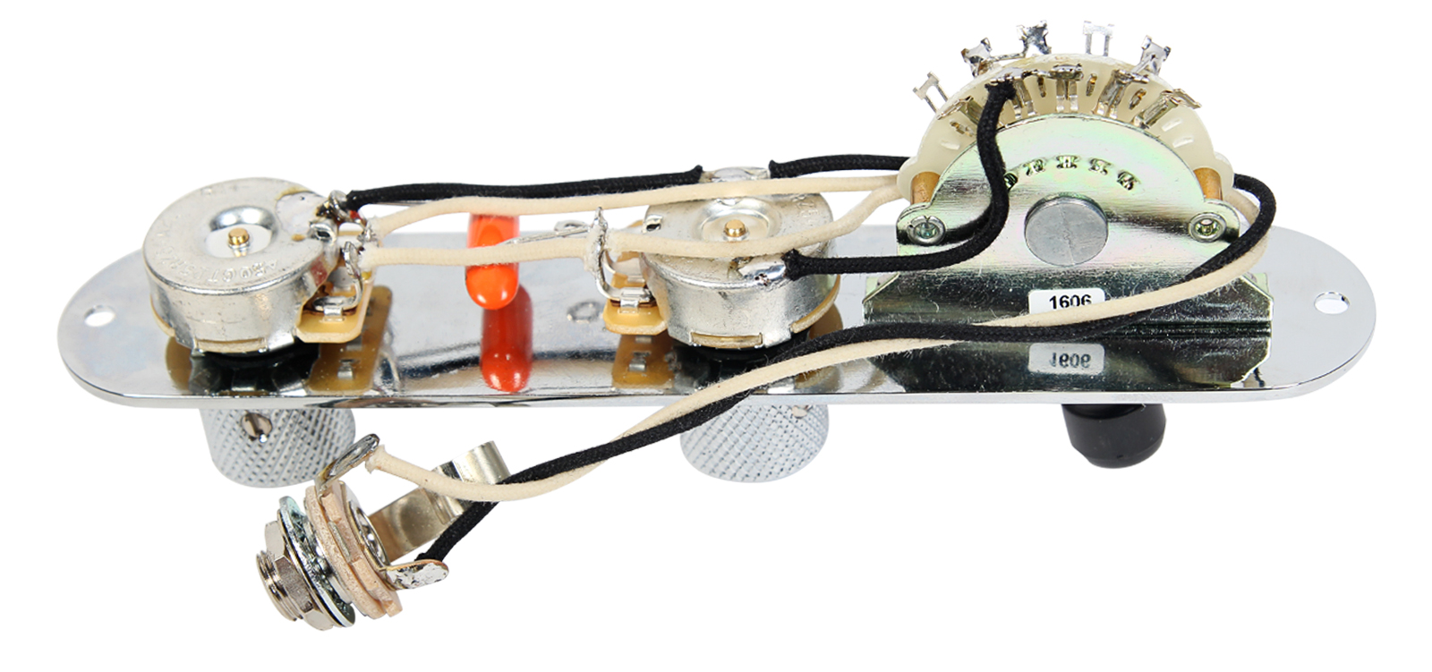 Telecaster 4 Way Switch Ebay Wiring Library Ahotelco