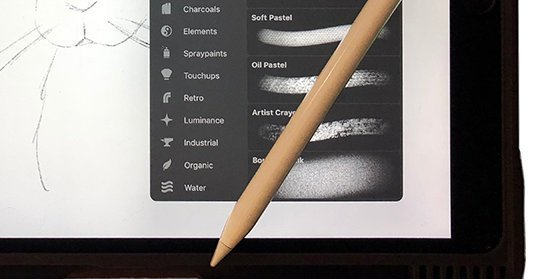 A Stylus That Works for Tablet AND Wallet?