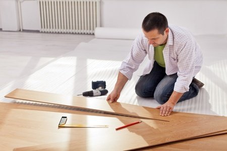 So You Are Finally Ready To Update The Flooring In Your Home. While New  Flooring Can Transform Spaces, Comparing Flooring To Determine What Is Best  Suited ...