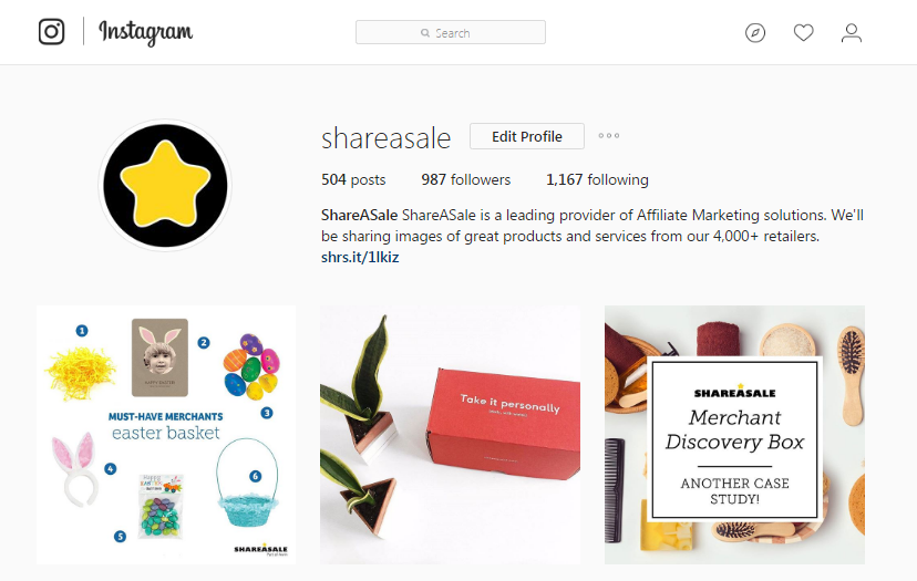 Mother S Day Instagram Giveaway Shareasale Blog