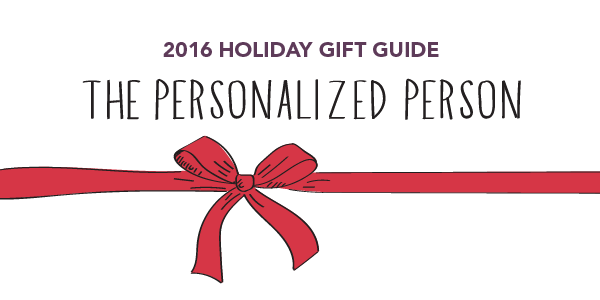 Personalized-Person