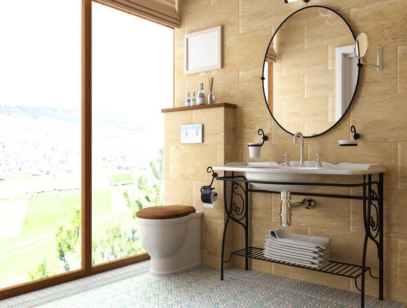 Bathroom Mirror Ideas You Might Want To Try   All About Floorz