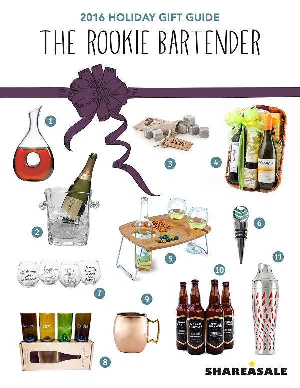 Gift-Guide-For-The-Rookie-Bartender