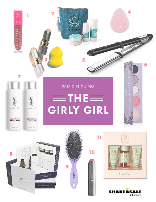Gift-Guide-For-The-Girly-Girl