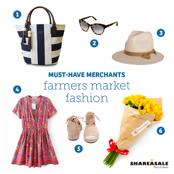 Must-Have-Merchants: Farmers Market Fashion