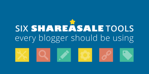6 Tools Bloggers Should Be Using!