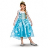 Elsa Costumes for Kids