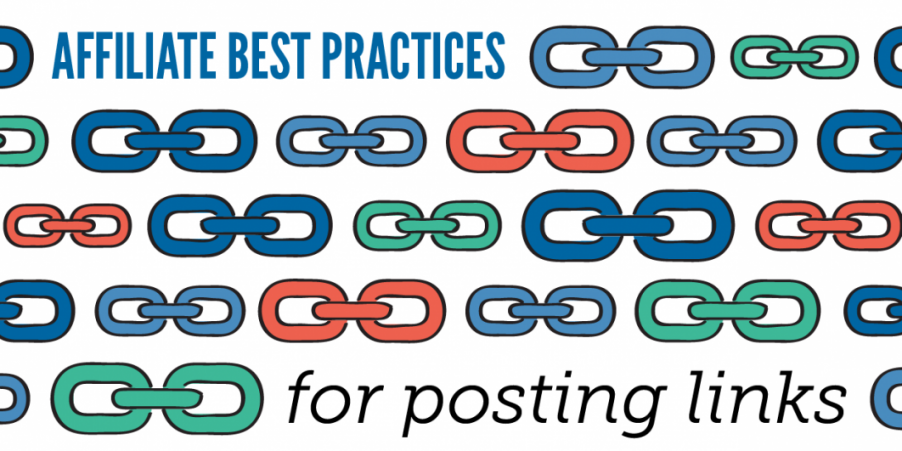 How to Post Affiliate Links Without Overwhelming Your Readers