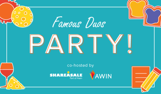 ShareASale Party at Affiliate Summit West 2018