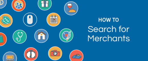 How to Search and Join Merchant Programs