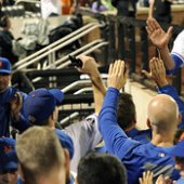 Johan Santana No-Hitter: The Story of 27 Outs—New York Mets - WSJ.com