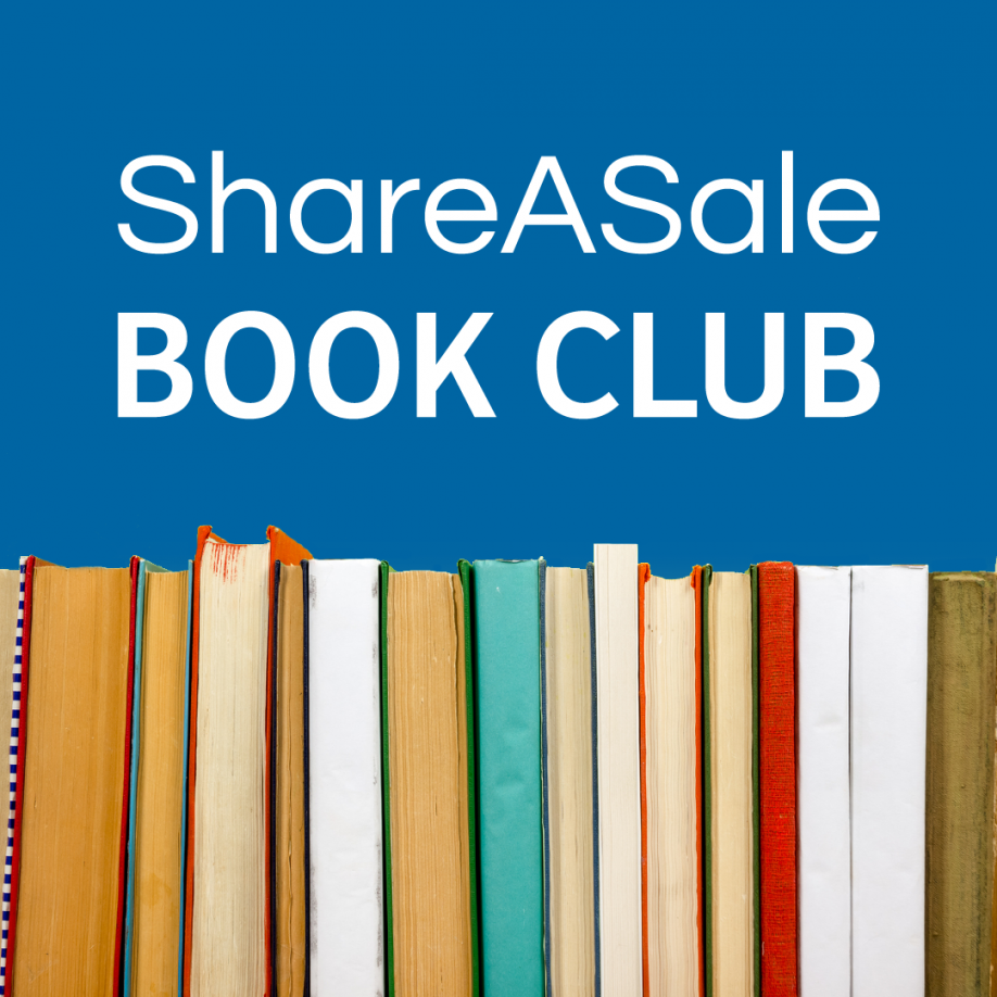#FunFriday: ShareASale Book Club