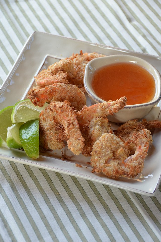 Delicious Shrimp Air Fryer Recipes - For Your Next Pool Party