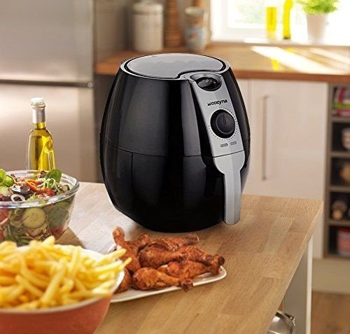 Air Fryer by Cozyna Low Fat Healthy and Delicious