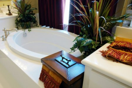 Let Your Bathroom Help Your Plants Grow