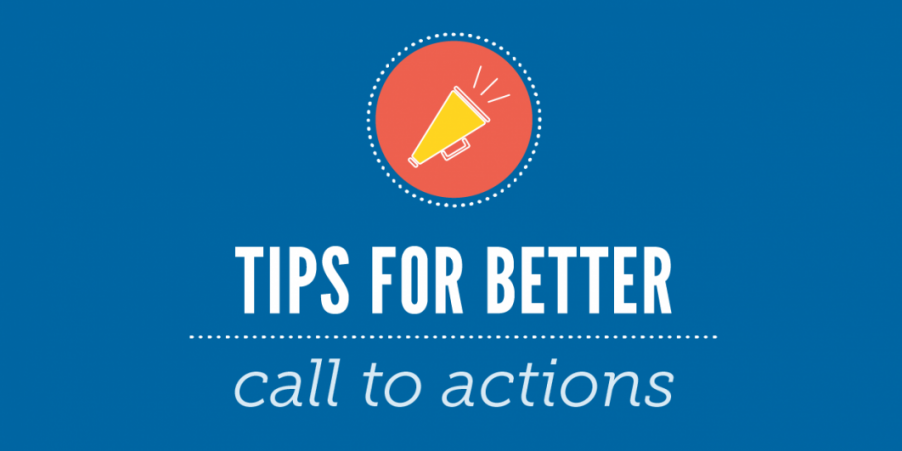 5 Tips for Better Call to Actions