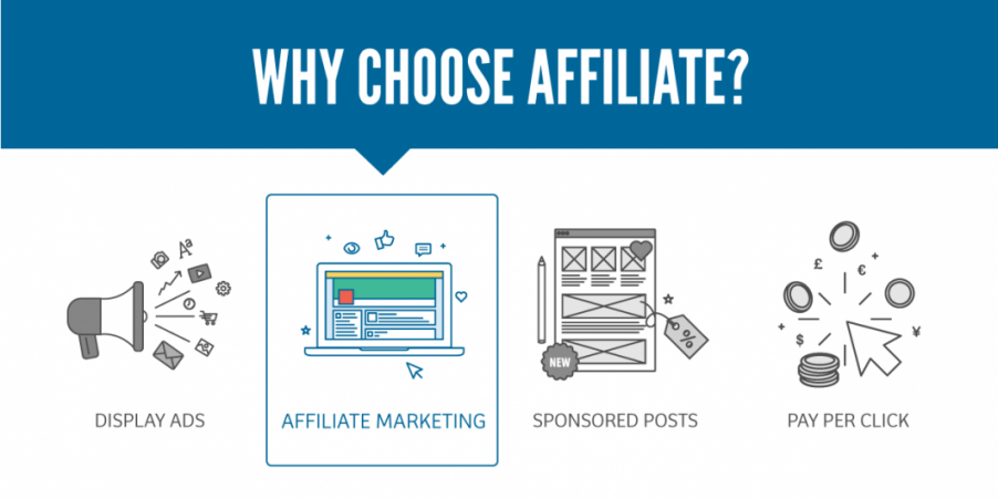 Differentiating Affiliate Marketing: What Sets this Monetization Channel Apart - ShareASale Blog