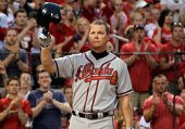 Braves luminaries weigh in on Chipper Jones' legacy | braves.com: News