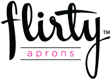 50% off plus Free Shipping at Flirty Aprons for Father's Day