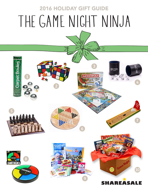 Gift-Guide-For-The-Game-Night-Ninja