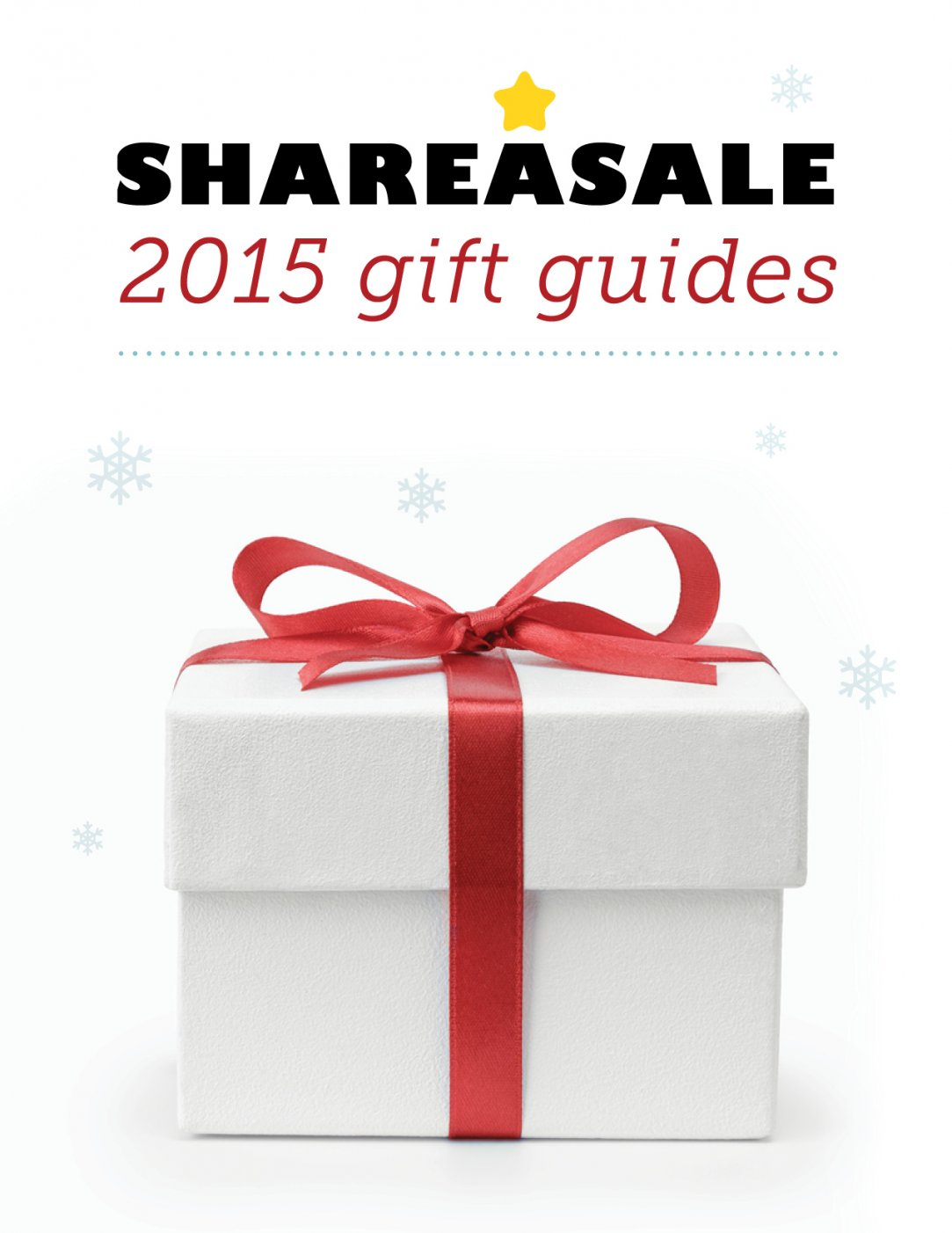 ShareASale's 2015 Gift Guides