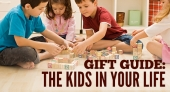 #GiftGuides for Affiliate Marketers - The Kids In Your Life