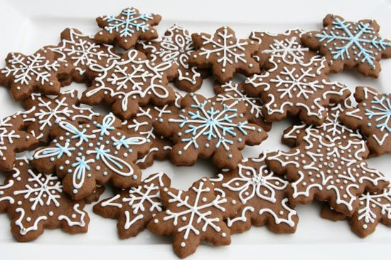 Gingerbread Cookie Recipes