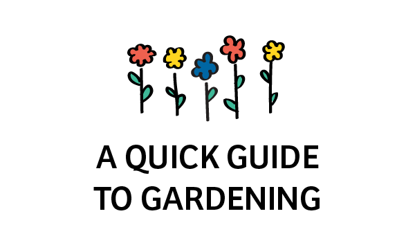 ShareASale's Guide to Gardening
