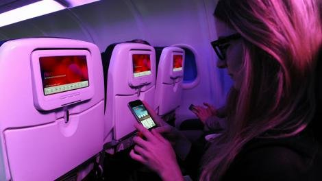 In-flight Wi-Fi - So Why Has It Not Happened