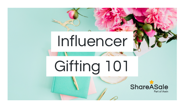 Influencer gifting 101