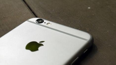 Apple set to improve their iPhone camera