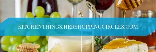 Kitchen Things Recipes